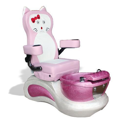 VNT Nail Supply Hello Kitty Kids Pedicure Spa Pedicure