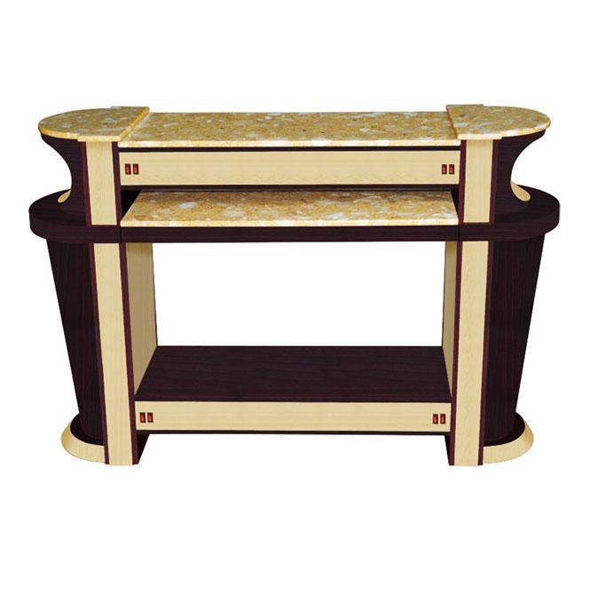VNT Nail Supply Dryer Luxury Salon Furniture Salon