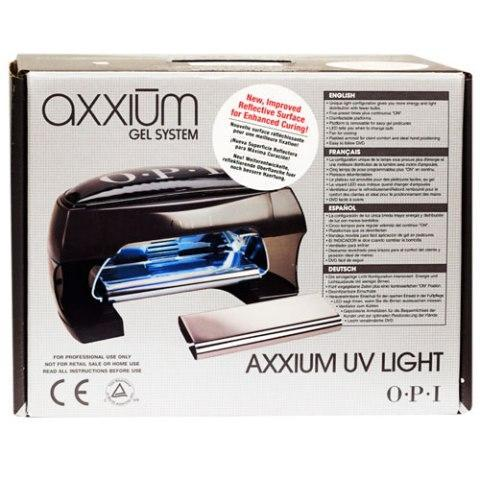 Supply Xpuokzti Vnt Nail Axxium Opi Lamps Light Uv EH9eWY2ID